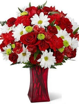 Cherry Sweetened Bouquet
