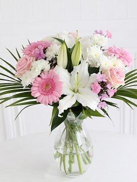 Florist's Choice – Perfect Pink