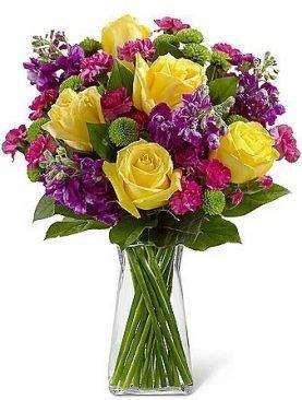 Glad Times Bouquet