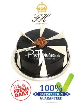 2Lbs Chocolate Praline Cake