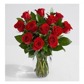 Long Stemmed Red Roses ProFlowers.pk