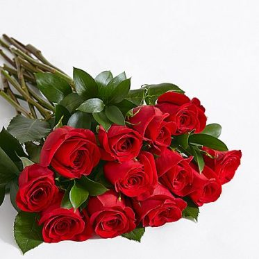 Valentine Day Flowers | Red Roses for Valentines Day in Lahore