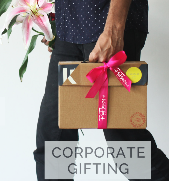 Corporate Gifting - Proflowers.pk