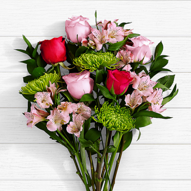 Birthday Special Frills - Birthday Flowers Delivery Online - Proflowers.pk