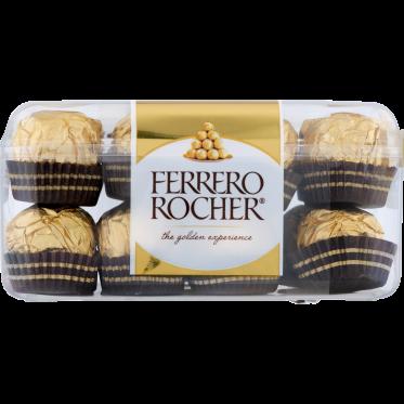 Ferrero-Rocher--16 Pcs proflowers.pk