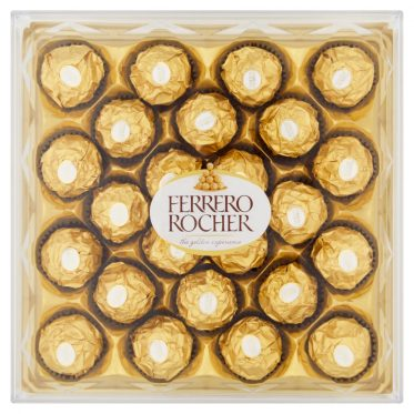 Ferrero-Rocher--25 Pices ProFlowers.pk