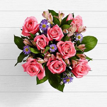 Pink Sapphire - Send Pink Flowers Online - Proflowers.pk
