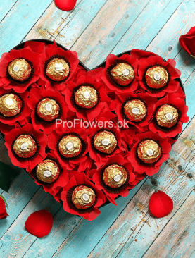 Hearty Ferrero