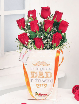 Perfect Love For Dad