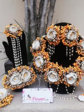 Artificial Jewelry Design 3005
