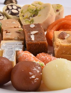 Mix Pakistani Mithai