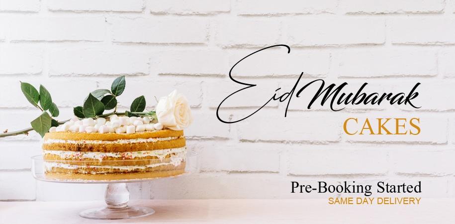 EID Day Cake
