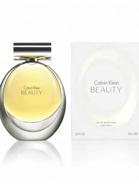 Calvin Klein Beauty EDT Spray 100ml