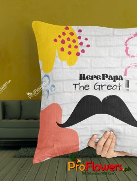 Pillow for Father