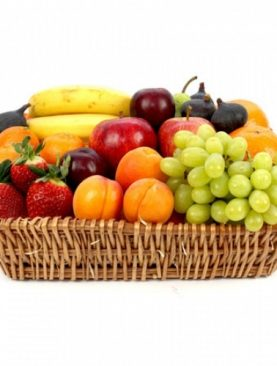 HEALTHY FRUITI BASKET