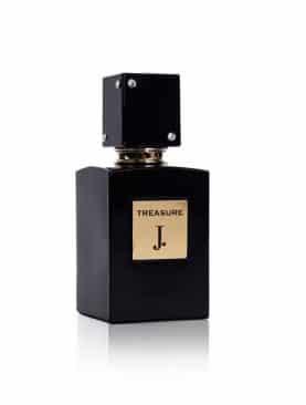 TREASURE -J.