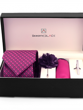 PINK MEN 'S GIFT BOX – UNIWORTH