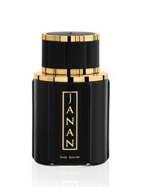JANAN GOLD - J.