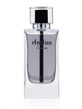 RHYTHM POUR HOMME - J.