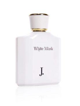 WHITE MUSK - J.