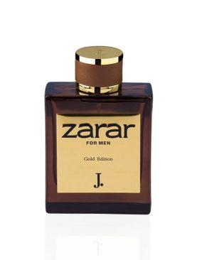 ZARAR GOLD - J.